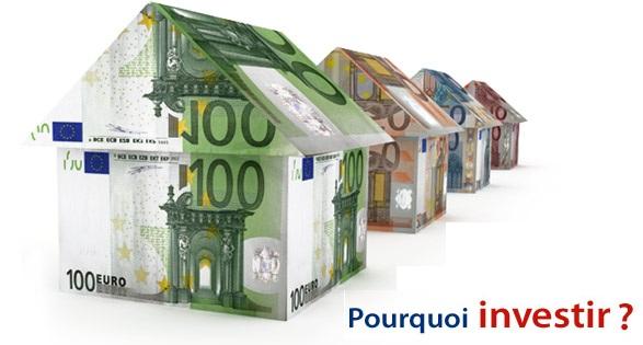 Investir dans un bien immobilier vie pratique - Investissement participatif immobilier ...